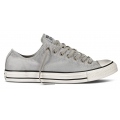 Converse Chuck Taylor AS Cotton grau Sneaker Herren