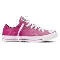 Converse Chuck Taylor AS Tie Dye rose Sneaker Damen