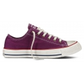 Converse Chuck Taylor AS Washed purple Sneaker Damen