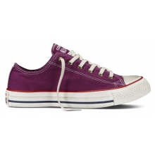 Converse Chuck Taylor AS Washed purple Sneaker Damen
