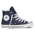 Converse Chuck Taylor AS Core high navy Sneaker Herren