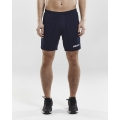 Craft Short Progress Practise navy Herren