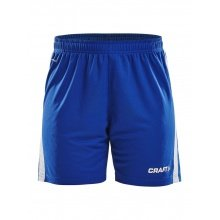 Craft Short Pro Control coboltblau Damen