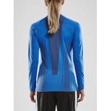 Craft Langarmshirt Pro Control Seamless (nahtlos) Unterwäsche cobalt Damen