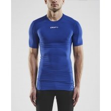 Craft Tshirt Pro Control Compression cobalt Herren