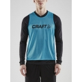 Craft Trainingsweste Pro Control azure Herren