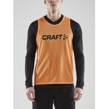 Craft Trainingsweste Pro Control orange Herren
