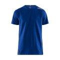 Craft Tshirt Community Mix 2019 cobalt Herren