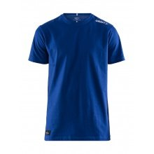 Craft Tshirt Community Mix (Baumwolle) cobalt Herren