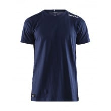 Craft Tshirt Community Mix (Baumwolle) navy Herren