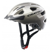 Cratoni Fahrradhelm C-Swift anthrazit