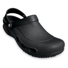 Crocs Bistro schwarz Sandale Herren
