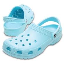 Crocs Classic Clog eisblau Sandale Damen
