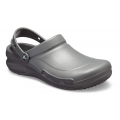 Crocs Bistro grau Sandale Herren