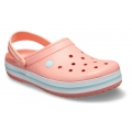 Crocs Crocband Clog 2019 melone Sandale Damen