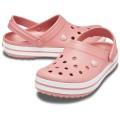 Crocs Crocband Clog 2020 rose Sandale Damen