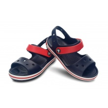 Crocs Crocband navy Sandale Boys/Girls