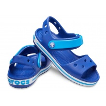 Crocs Crocband royalblau Sandale Boys/Girls