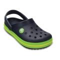 Crocs Crocband Clog navy Sandale Kinder