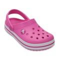 Crocs Crocband Clog pink Sandale Girls