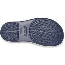 Crocs Crocband Rain Boot navy Gummistiefel Kinder