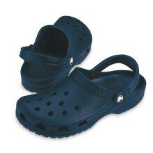 Crocs Classic Clog navy Sandale Herren/Damen