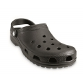 Crocs Classic Clog schwarz Sandale Damen
