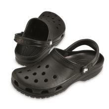 Crocs Classic Clog schwarz Sandale Herren/Damen