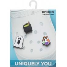 Crocs Jibbitz Spooky Vibes - 3 Stück