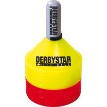 Derbystar Markierungshütchen 24er Set II