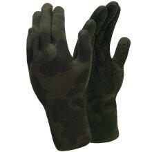 DexShell Handschuhe Camouflage wasserdicht Herren/Damen