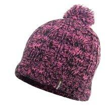 DexShell Mütze (Beanie) Cable Pom pink Damen