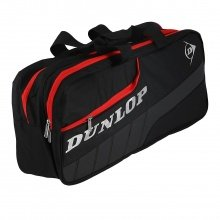 Dunlop Racketbag Elite Tournament Thermo 2019 schwarz/rot
