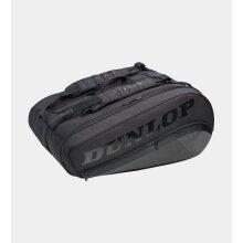 Dunlop Racketbag Srixon CX Performance 2021 schwarz 12er - 3 Hauptfächer