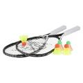 Dunlop Racketball Speedbadminton Set