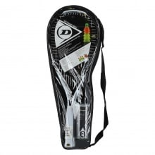 Dunlop Racketball Speedbadminton Set