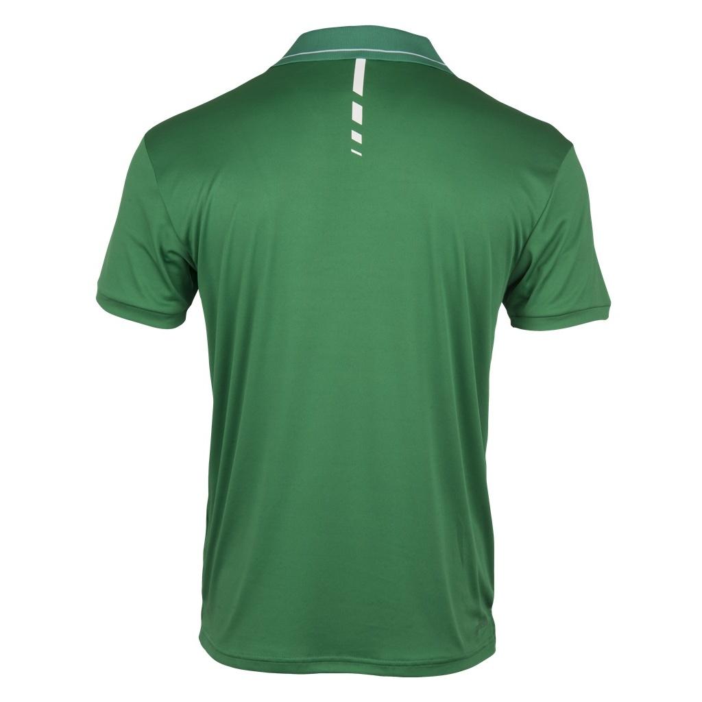 Dunlop Herren Polo  Polo grün NEU