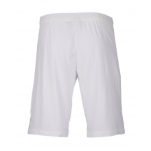 Dunlop Short Club Woven 2019 weiss Herren