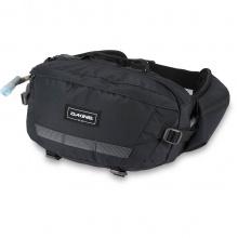 Dakine Gürteltasche Hot Laps Hüfttasche 5 Liter BLACK schwarz