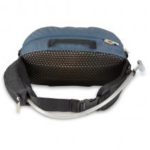 Dakine Gürteltasche Hot Laps Hüfttasche 5 Liter MIDNIGHT BLUE dunkelblau