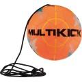Derbystar Fussball Multikick Pro orange