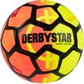 Derbystar Fussball Street Soccer orange/gelb/schwarz