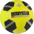Derbystar Minisoftball gelb/schwarz