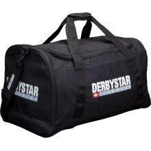 Derbystar Teamtasche Hyper schwarz
