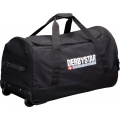 Derbystar Travelbag Team Hyper PRO schwarz