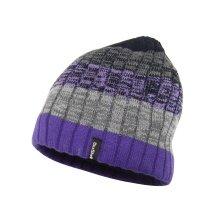 DexShell Mütze (Beanie) Gradient violett Damen