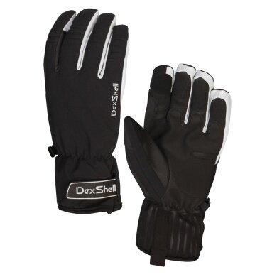 DexShell Handschuhe Ultra Weather wasserdicht schwarz Herren