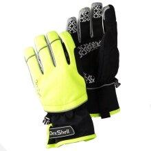 DexShell Handschuhe Ultra Therm MTB gelb Herren/Damen