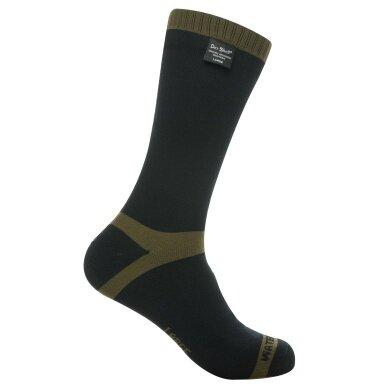 DexShell Socke Trekking wasserdicht schwarz Herren/Damen 1er