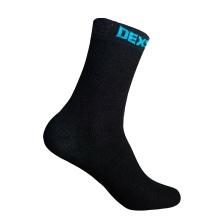 DexShell Socke Ultra Thin Bamboo wasserdicht schwarz Herren/Damen 1er